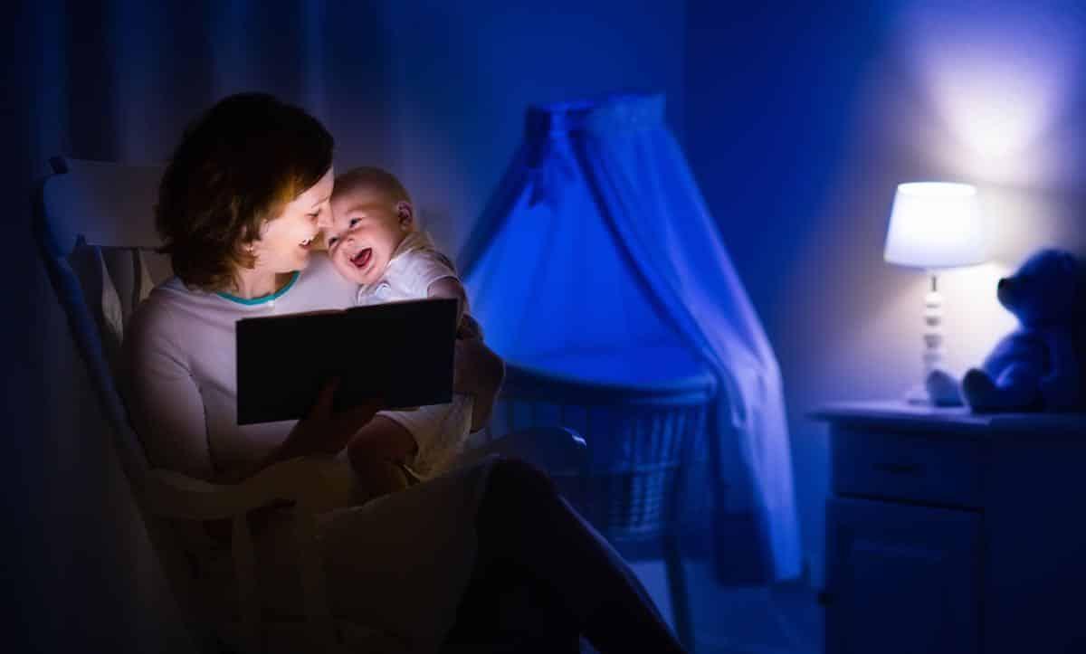 voordelen waarom voorlezen goed is voor kind