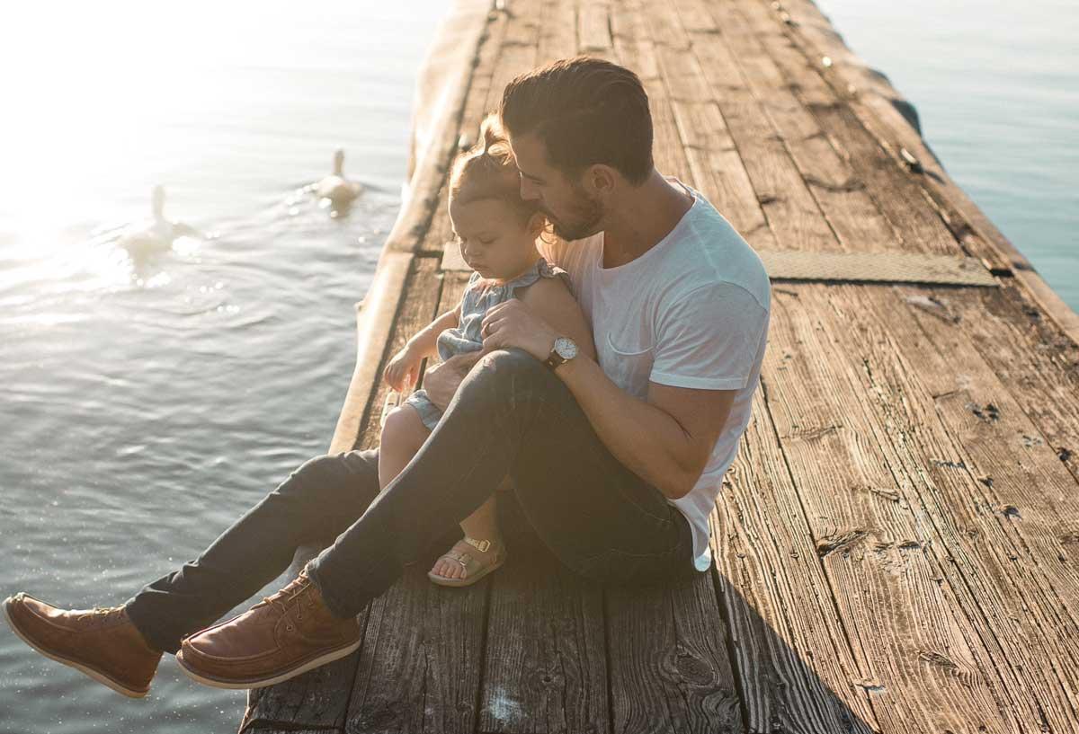 Voorkeur vader voor jongen of meisje