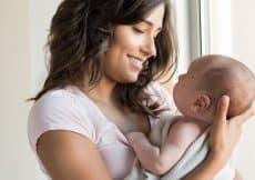 vooroordelen over borstvoeding geven