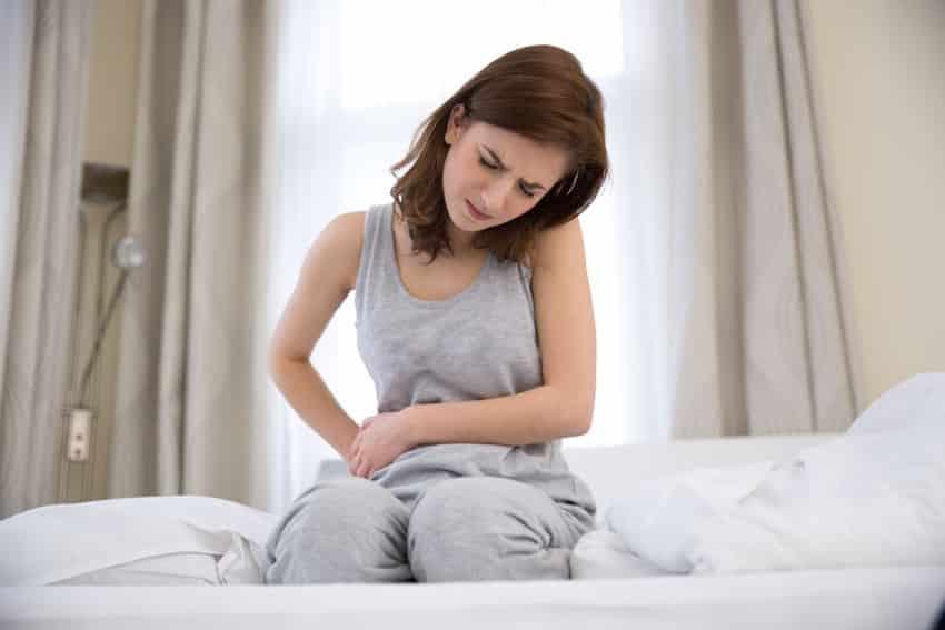 ovulatie symptomen eisprong