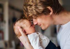 waar vind je inspiratie voor babynamen