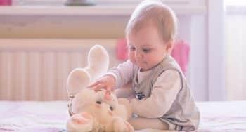 waarom babyknuffel belangrijk