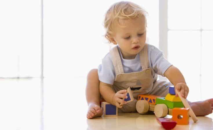 waarom duurzaam speelgoed kiezen voor kind