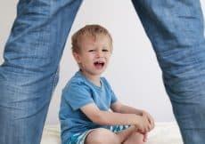 waarom een baby makkelijker is dan een peuter