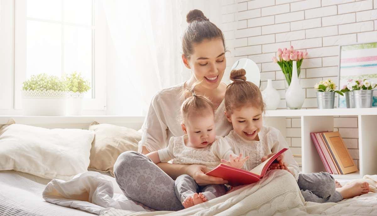 waarom is voorlezen goed bij een kind