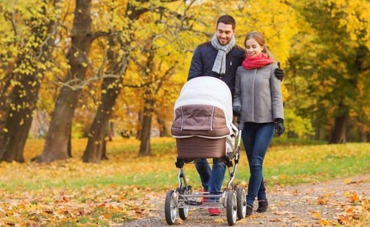 tips voor afvallen na bevalling