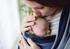 wat is de beste draagdoek baby