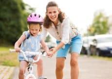wat is de beste eerste kinderfiets