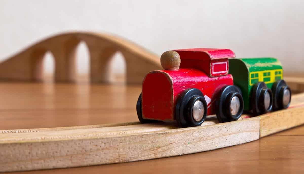 wat is duurzaam speelgoed
