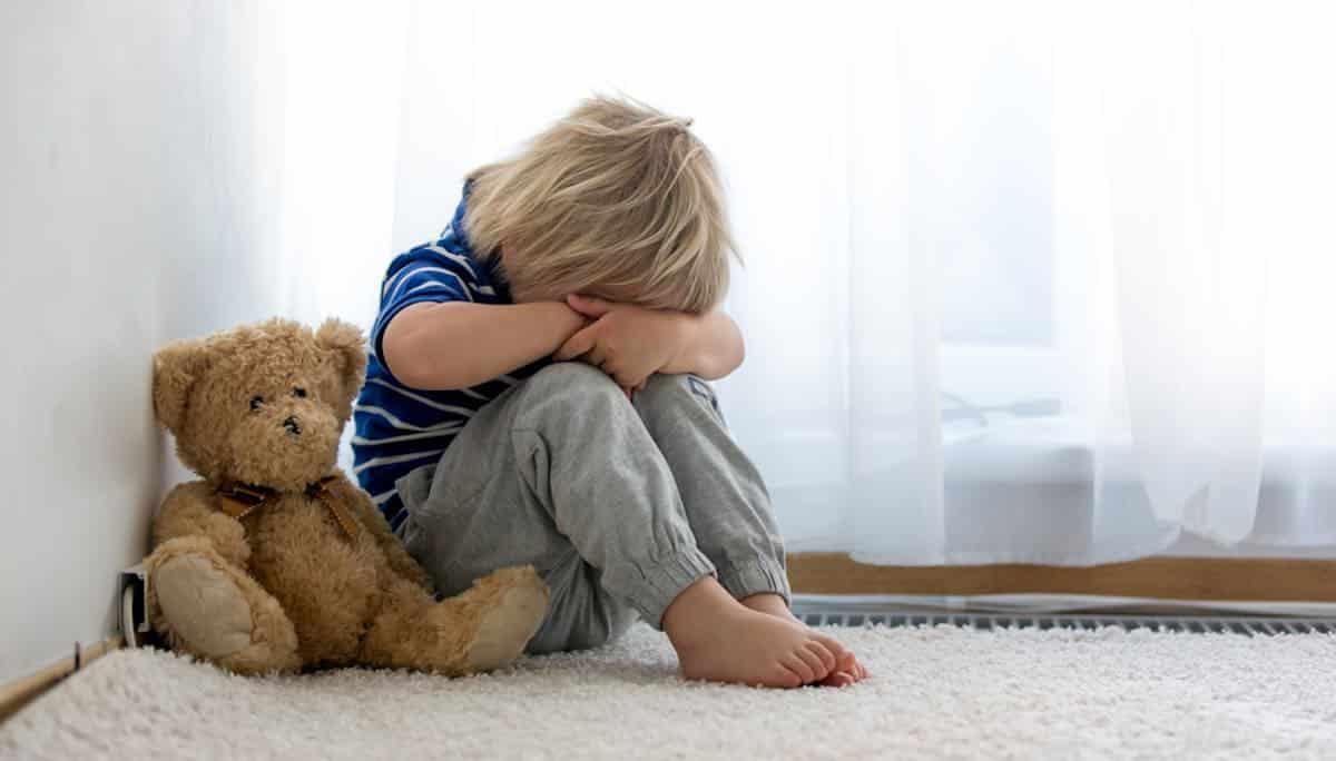 wat te doen bij mishandeling of kindermisbruik bij een peuter