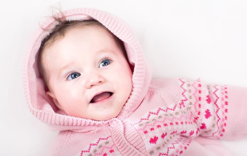 wat zijn leuke hippe babykleding merken