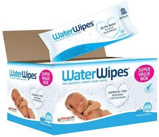 waterwipes beste billendoekjes baby