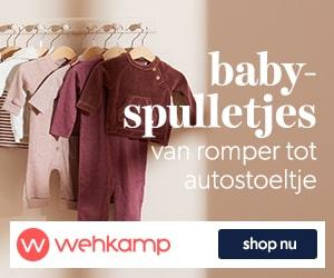 wehkamp banner babyspullen