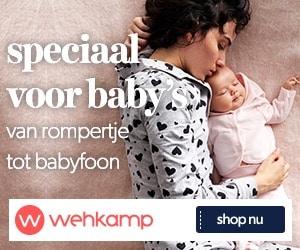 wehkamp sale babykleding banner