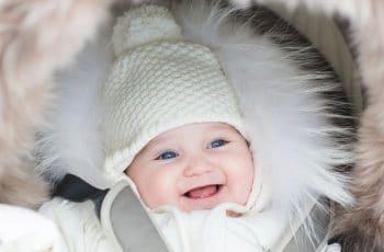 welke kleding bij welke temperatuur baby