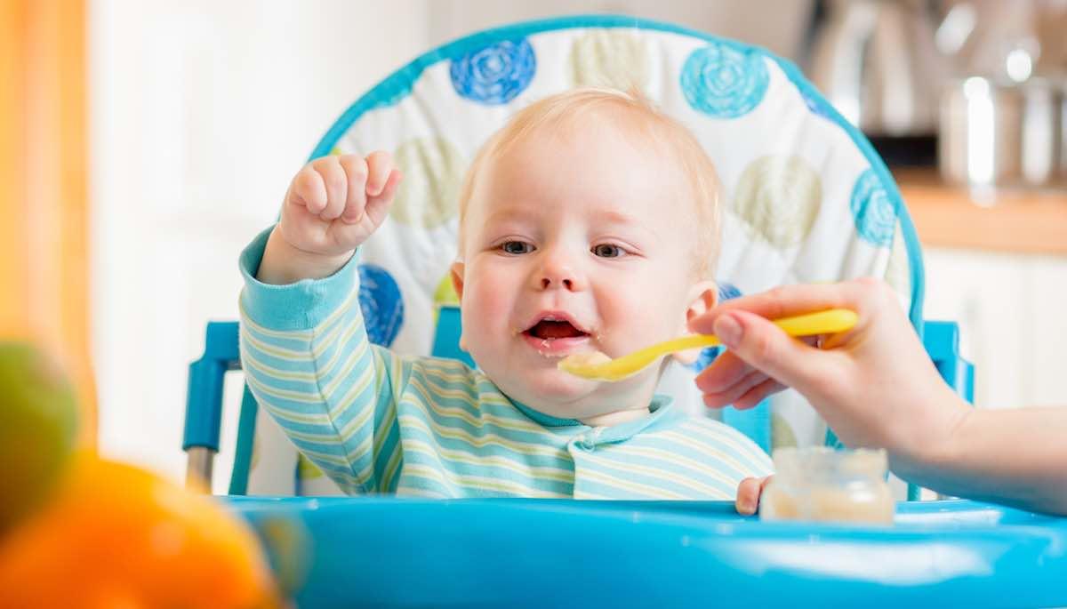 welke potjes met babyvoeding zijn beste