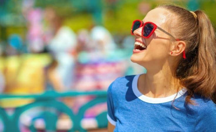 welke pretpark attracties als je zwanger bent