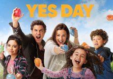 yes day voor de kinderen