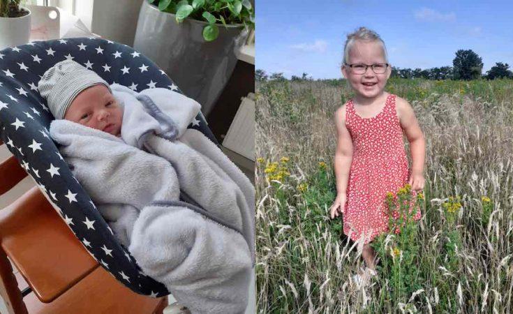 yinthe en myrah 3 maanden update