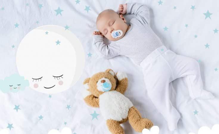 zelf babykleding maken innaailabel