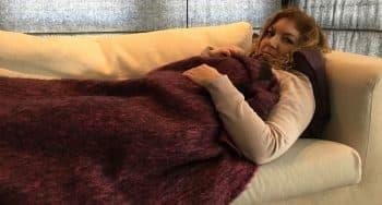 ziek tijdens zwangerschap