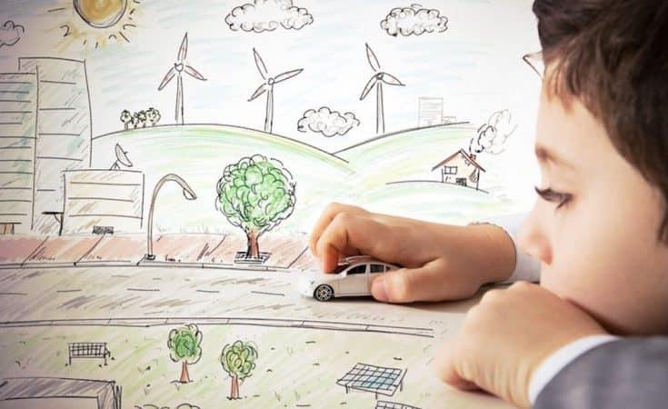 zonnepanelen laten leggen toekomst