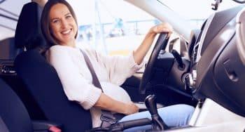zwanger autorijden regels en tips