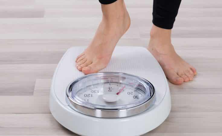 Zwangerschap obesitas