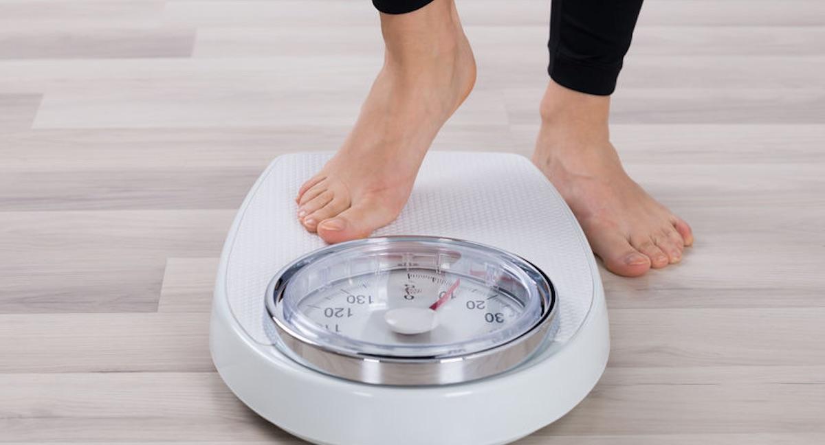 tips zwanger worden met overgewicht
