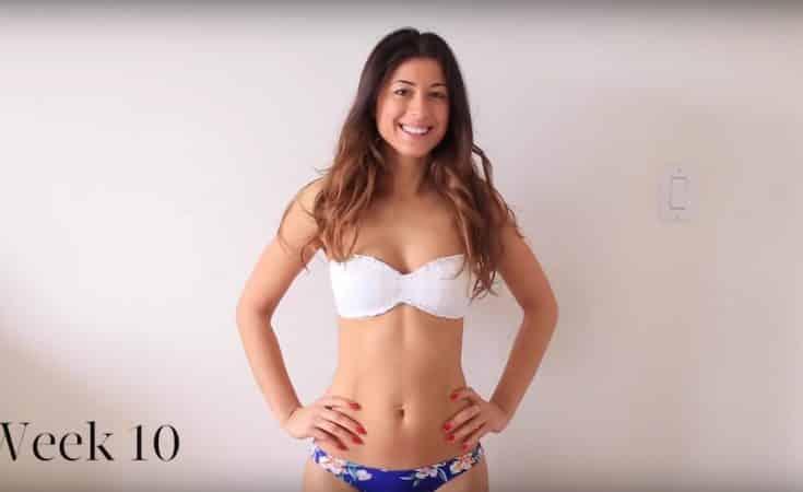 zwanger lichaam verandert video