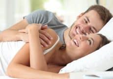 zwanger worden veel sex