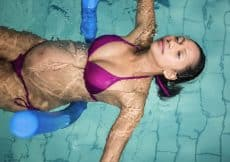 zwangerschapszwemmen waarom is het goed